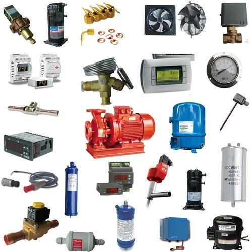 HVAC Parts, Industrial Air Conditioner & Devices | Sheetal