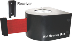 Wall Mount Q Manager