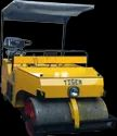 1.5ton Tiger Roller (Ha-Ko Group)