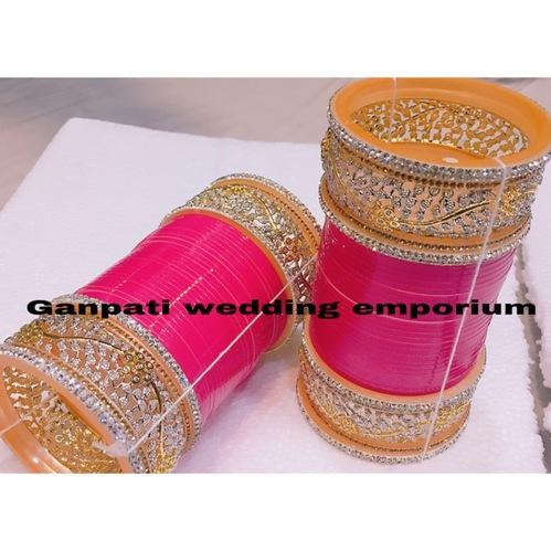 Wedding Bangles Bridal Chura Wedding Chura Ad Chura