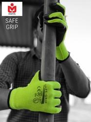 Safe Grip Hand Gloves