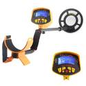 Gold Metal Detector-MD-1010II