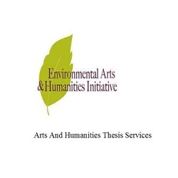Arts And Humanities Thesis Services
