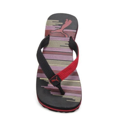 acf580d3276e80 Puma Men PVC Slippers