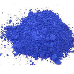 Direct Dyes Fast Blue RLL, 25 Kg