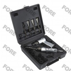 Fore Air Hammer Kit, Fqc-5004