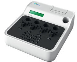 Sysmex CA-104 Semi-Auto Blood Coagulation Analyzer