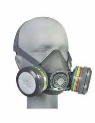 Plastic SPHERICAL VENUS SAFETY FACE MASK, for Pharma Industry