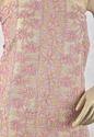 Chikan Embroidered Ladies Kurti