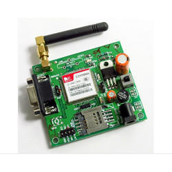 Wireless SIM900A Sensor Module