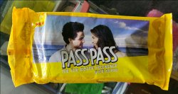 Pass Pass Mouth Freshener