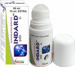 Herbal Pain Relief Oil