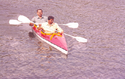 White Water Kayak K2