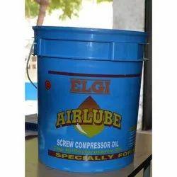 Airlube Elgi compressor Oil