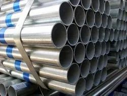 Galvanised welded steel Pipe
