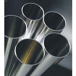 Stainless Steel Seamless Pipe 316TL