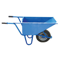 Construction Trolley