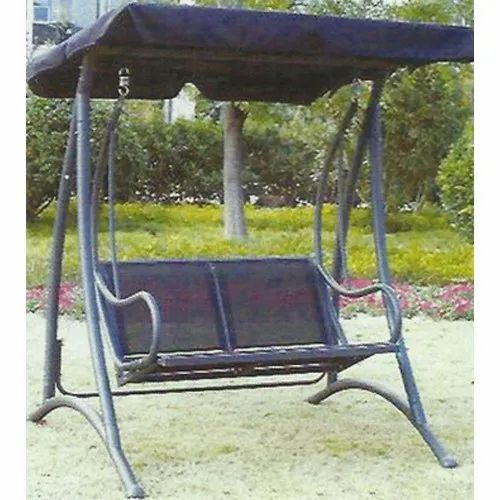2 3 Metal Outdoor Swing For Garden House Rs 18000 Piece Id