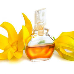 Indian Ylang Ylang Essential Oil