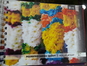 Polyester Canvas Glossy Photo Paper