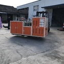 Disposable Cups Making Machine SBA-65 (High Speed)