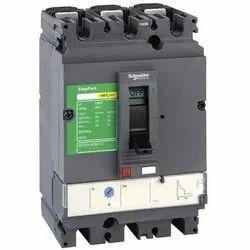 White-Green ABS Circuit Breakers, Breaking Capacity: 25-70 Ka