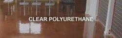 Polyurethane Clear