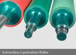 Solvent Less Lamination Roller