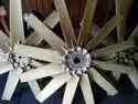 12 Blade Fan