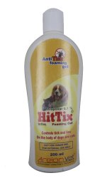 Hittix Foaming Gel
