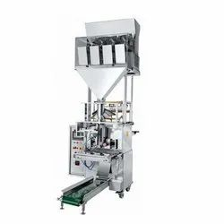 Cashew Nuts Pouch Packing Machine