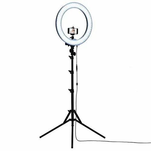 Multi Color Auslese Selfie LED Ring Light
