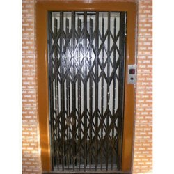 Sliding Mild Steel lift channel gates, For Commercial