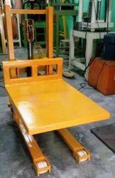 Lift Cart Hydraulic System