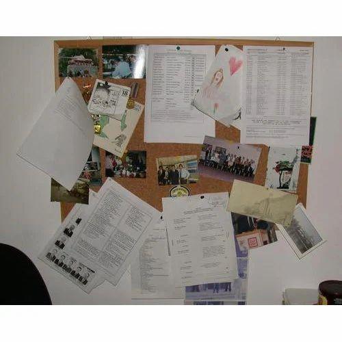 Great Office Pin Board