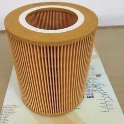 Screw Compressor Filter
