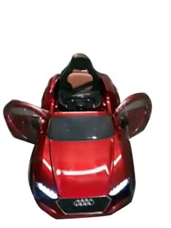 Outdoor Kids Audi Q7 Car Racer Toy, Child Age Group: 1 To10 Years