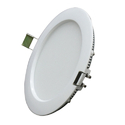 15W LED Round Recessed Plate