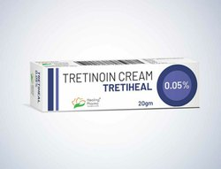 Tretinoin 0.05% Cream