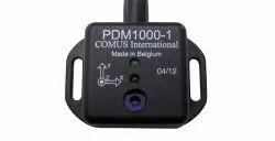 PDM1000 Precision Motion Sensors