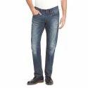 Comfort Fit Men's Jeans