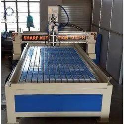 Sharp 1325-H Stone Carving Machine