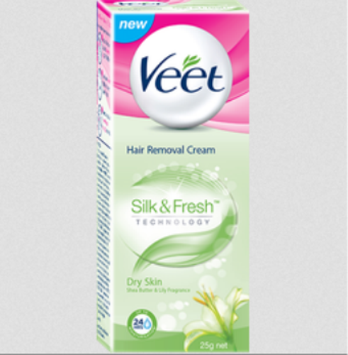 Veet Hair Removal Cream Sensitive Skin And Veet Hair Removal Cream