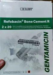 Refobacin Bone Cement