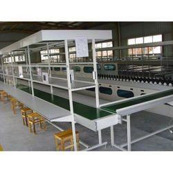 CFL Assembly Plant