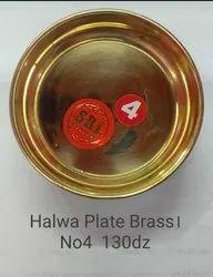 Halwaplat brass