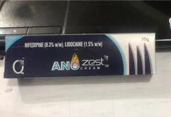 Nifedipine Lidocaine Cream