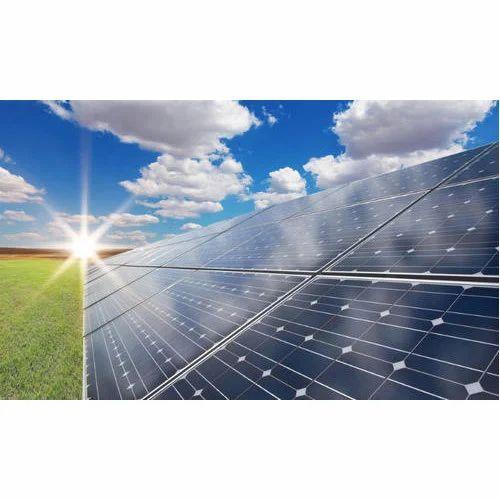 Mono Crystalline 17 70 V 1000 W Solar Panel 24 V Rs 30000 Kilowatt Jp Solar Id 15367754755