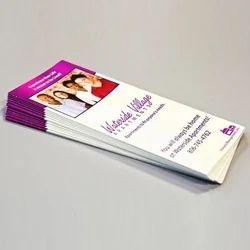 Printed Pamphlet