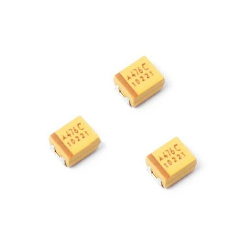 Electrolytic Capacitors - JWCO Electrolytic Capacitors 22uf